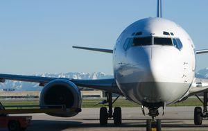 Zrakoplov (Ilustracija: Gulliver/Thinkstock)