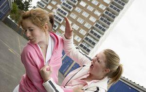 Nasilje među djevojčicama u porastu, Ilustracija (Foto: Thinkstock)