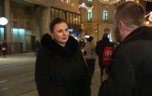 Direktorica sektora za trgovinu HGK-a Tomislava Ravlić (Foto: Dnevnik.hr) - 1