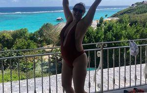 Amy Schumer (Foto: Instagram)