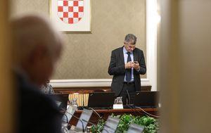 Milan Kujundžić (Foto: Jurica Galoic/PIXSELL)