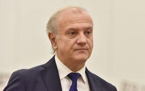 Ministar pravosuđa Dražen Bošnjaković (Foto: Hrvoje Jelavic/PIXSELL)