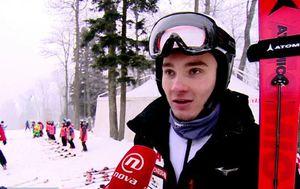 Istok Rodeš za Novu TV