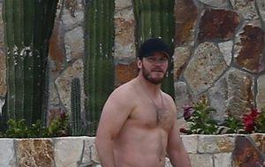 Chris Pratt (Foto: Profimedia)