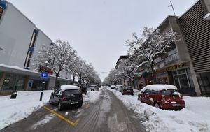 Snijeg u Imotskom (Foto: POU Imotski) - 2
