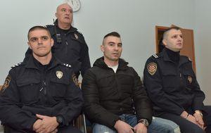 Suđenje Darku Kovačeviću (Foto: Dino Stanin/PIXSELL)