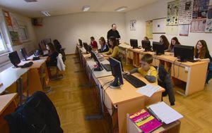 Učionica (Foto: Dnevnik.hr) - 1