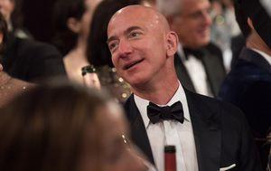 Jeff Bezos (Foto: Profimedia)
