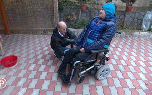 Borba za ono na što ima pravo - invalidska kolica (Foto: Dnevnik.hr) - 1