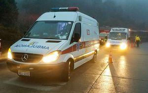 Hitna pomoć u Ekvadoru, ilustracija (Foto: AFP)