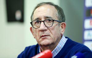 Lino Červar (Foto: Igor Kralj/PIXSELL)