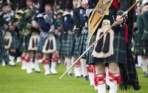 Škotska - 2