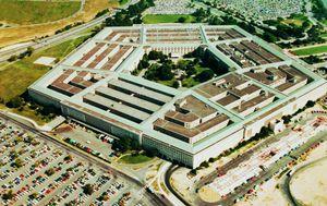 Zgrada Pentagona - 2