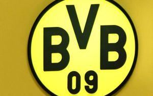 Borussia Dortmund (Fotzo: AFP)