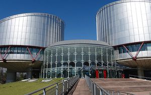 Europski sud za ljudska prava (Foto: ECHR)