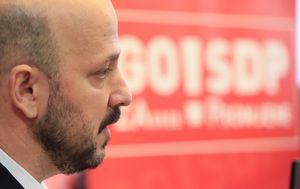 Gordan Maras (Foto: Marko Prpić/Pixsell)