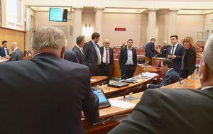 HDZ-ovci u obračunu s Nikolom Grmojom (Dnevnik.hr)