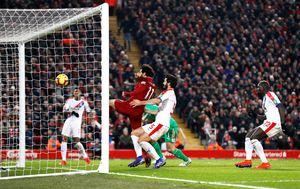 Liverpool - Crystal Palace (Foto: Darren Staples/Press Association/PIXSELL)