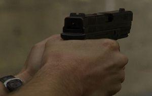 Policajac upotrjebio vatreno oružje (Foto: Dnevnik.hr) - 1