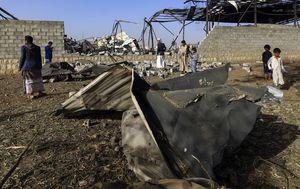 Jemen, ilustracija (Foto: AFP)