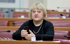Anka Mrak Taritaš (FOTO: Patrik Macek/PIXSELL)