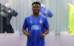 Iyayi Atiemwen (Foto: GNK Dinamo)