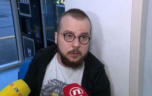 Aron Aleksi (Foto: Dnevnik.hr)