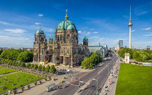 Berlin, Njemačka - 4