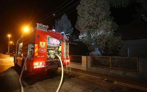 Vatrogasci, ilustracija (Foto: Matija Habljak/PIXSELL)