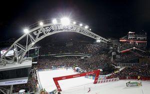 Slalom u Schladmingu (Foto: AFP)