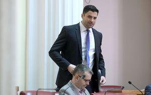 Davor Bernardić (Foto: Patrik Macek/PIXSELL)