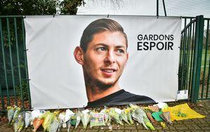 Emiliano Sala (Foto: AFP)