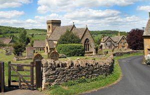 Engleska sela - 7