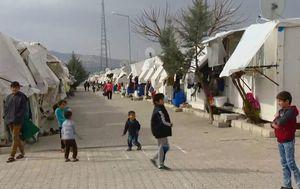 Kamp za izbjeglice u Turskoj (Foto: Dnevnik.hr) - 1