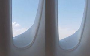 Boca ili avion (Foto: Screenshot/Facebook)