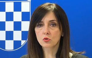 Blaženka Divjak (Foto: screenshot)
