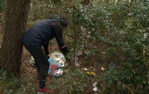 Tko ostavlja smeće u šumi? (Foto: Dnevnik.hr) - 3