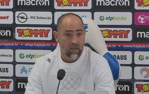 Hajduk započinje sezonu u Varaždinu - 4