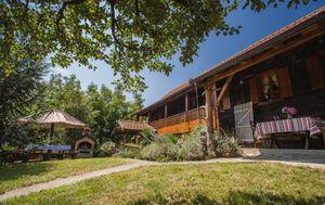 Pool Village House Breznica - 1
