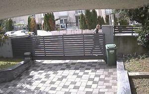 Zagrebačka policija traga za ovim muškarcem (Foto: PUZ) - 1