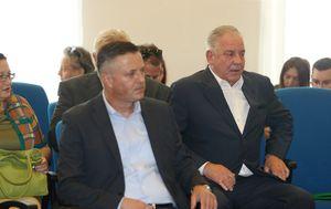 Suđenje Sanaderu (Foto: Dalibor Urukalovic/PIXSELL)