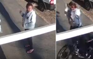 Motociklistička nesreća (Foto: Screenshot/YouTube)