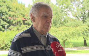 Vladimir Gruden, psihoterapeut (Foto: Dnevnik.hr)