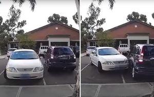 Sudar u Perthu (Foto: Screenshot/YouTube)