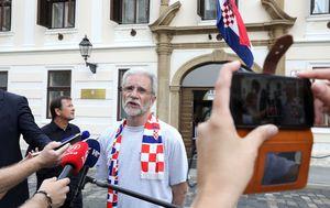 Sindikati protiv prijedloga mirovinske reforme (Foto: Patrik Macek/PIXSELL) - 3