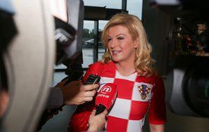 Kolinda Grabar-Kitarović (FOTO: Filip Kos/PIXSELL)