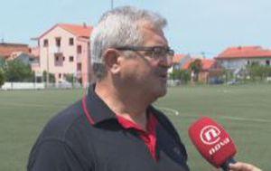 Prvi Modrićev trener (Foto: GOL.hr)