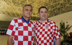 Ministri Goran Marić i Oleg Butković (Foto: Filip Kos/PIXSELL)