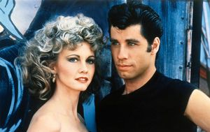 John Travolta, Olivia Newton-John (Foto: Profimedia)