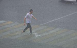 Kišno ljeto u Hrvatskoj (Foto: Dnevnik.hr)